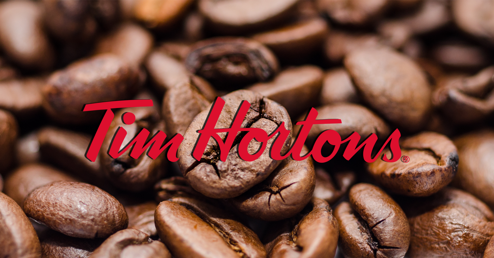 Tim Hortons / Calling All Details