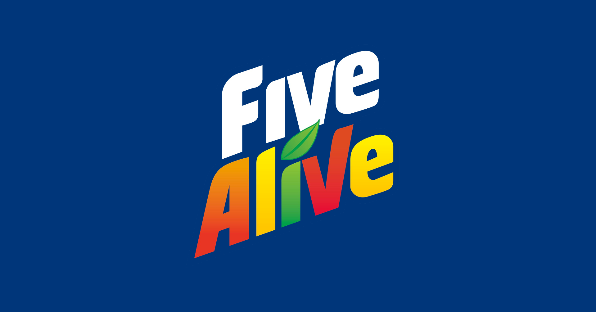 Five Alive / Super Crazy Alive