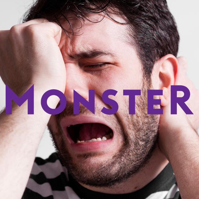 Monster / Weeping