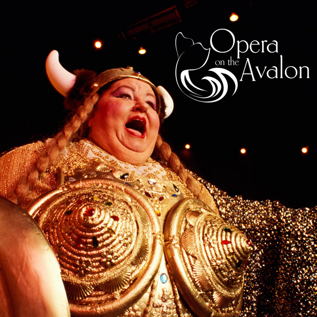 Opera on the Avalon / Sogged