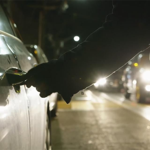 Uber / Uber Safe Breathalyzer