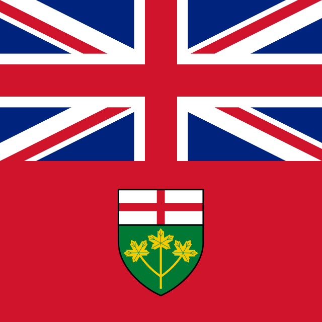 Government of Ontario / A Place to Stand (Ontario Song)