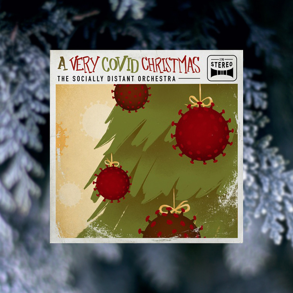 AndSo / A Very COVID Christmas