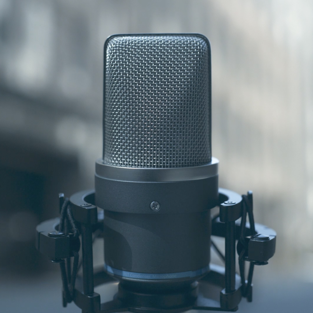 Ryerson University / Responding to Hate; Microphone